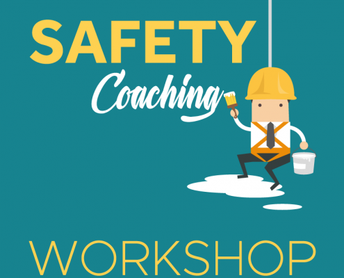 Safety Coaching Workshop