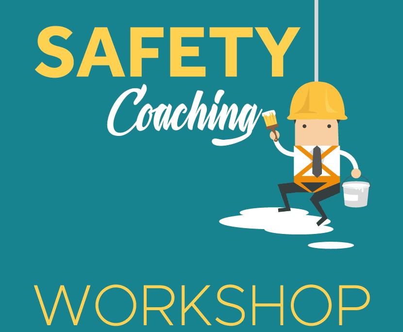 Safety Coaching Workshop
