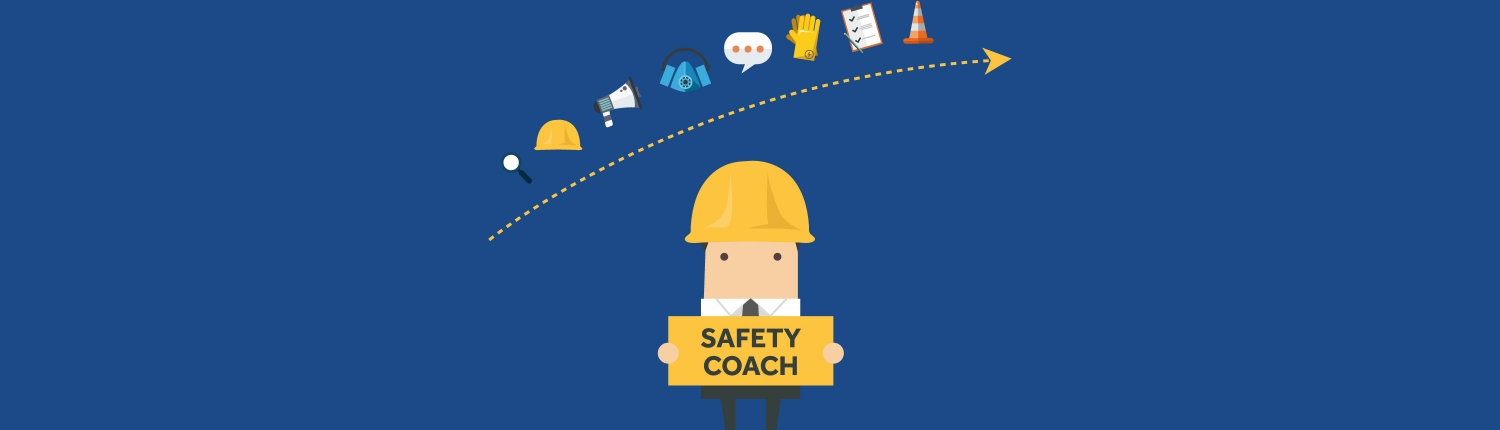 Master Safety Coaching