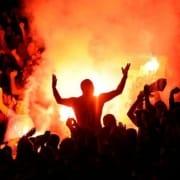 Cultura della Sicurezza e il Fenomeno Hooligans